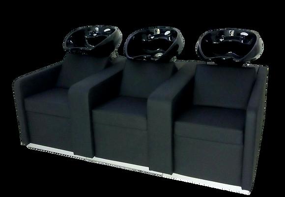 lavatesta  mod .  cubik 3 posti