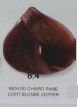 colore in crema n° 8.4