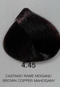 colore in crema n ° 4.45