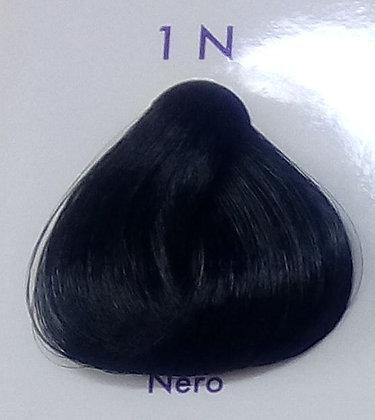 colore in olio n ° 1  nero