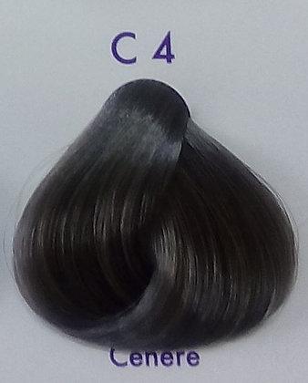 colore in olio n  c 4 pigmento grigio-cenere