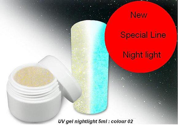 Special Gel UV 5 ml  ° 2