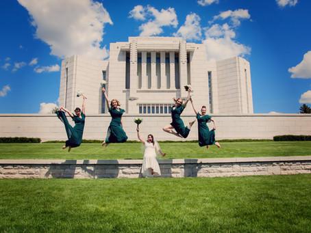 5 Wedding Photography Myths Debunked