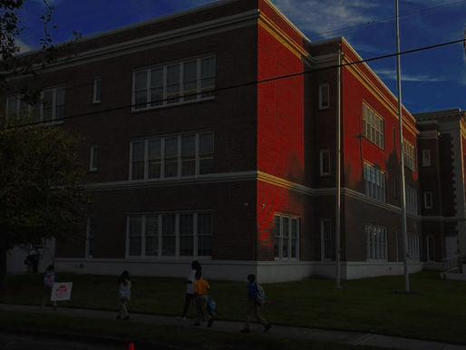 [Version éducative//Educational edition] Les écoles publiques à la N-O rouvriront mercredi