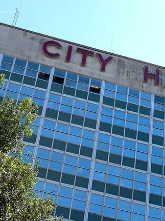 L'augmentation du SMIC gouvernemental à la Nouvelle-Orléans ?