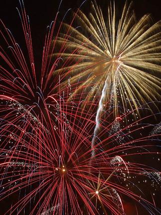 Façons de fêter la fin de semaine de l'Indépendance à la N-O