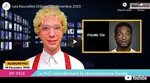 Les Nouvelles-Orléans: 20 décembre 2020