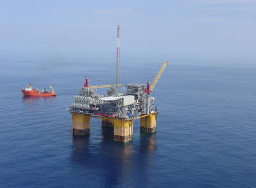 Session de bail d'huile et de gaz du golfe de Mexique couvrira 78 millions d'acres
