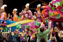 'Le Mardi Gras 2021 n'est pas annulé', mais aura l'air different, selon la mairie de la N-O