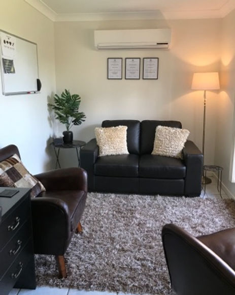 Shine Counselling Office