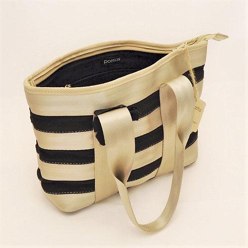 sac en ceinture de sécurité Pottias