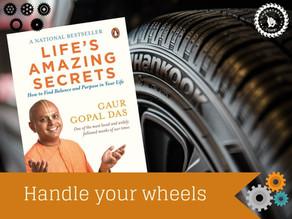 Book Review: 'Life's Amazing Secrets' by Gaur Gopal Das