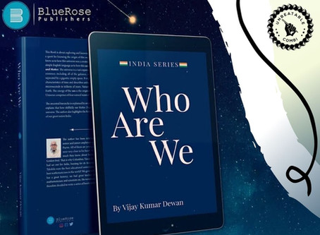Loaded With History: Who Are We by Vijay Kumar Dewan