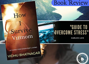 Book Review: 'How I Survive Vizmom' by Vidhu Bhatnagar