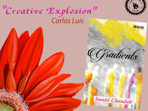Book Review: 'Gradients' by Swatii Chandak