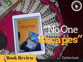 Book Review: '#Karma' by Mehul Kaku