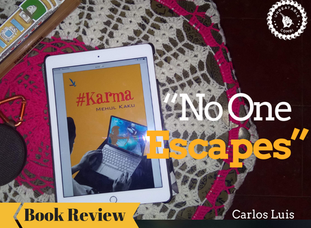 Book Review: '#Karma' by Mehul Kaku