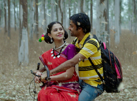 A Docile Paanwala To An Enraged Lover: CHAMAN BAHAAR (2020) Netflix Review