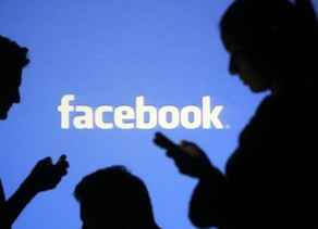 Learning through Facebook
