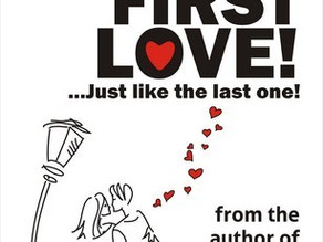 Book Review: 'It's First Love!... Just like the last one' by Sachin Garg