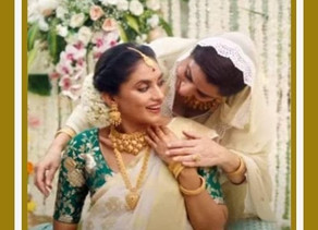 The Messaging of Tanishq Advert