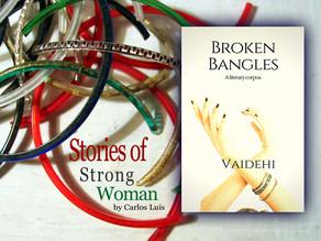 Book Review: 'Broken Bangles' by Vaidehi Sharma