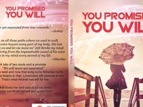 Book Review: 'You Promised You Will' by Nisha Sharma