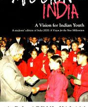 Book Review: 'Mission India: A Vision for  Indian youth' by Dr. A.P.J. Abdul Kalam & Y.S. Rajan