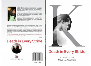 Book Review: 'Death in Every Stride' by Megha Agarwal