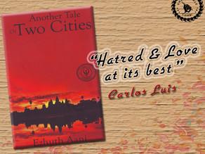 Book Review: 'Another Tale of Two Cities' by Ezhuth Aani
