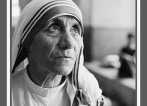 St. Theresa: a Joyful Witness to God's Mercy