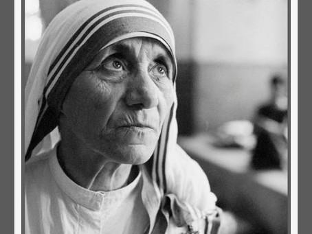 St. Theresa: a Joyful Witness to God's Mercy