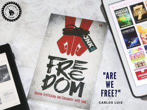Book Review: Freedom by JNK