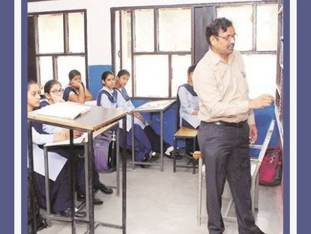 Education Needs Different Evaluation Methodology