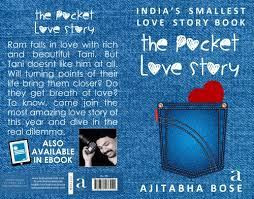 Book Review: 'The Pocket Love Story' by Ajitabha Bose