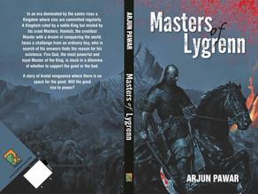 Book Review: 'Masters of Lyngrenn' by Arjun Pawar