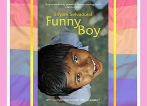 Unravelling Identity: Funny Boy by Shyam Selvadurai