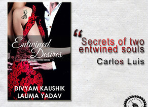 Book Review: 'Entwined Desires' by Divyam Kaushik and Lalima Yadav