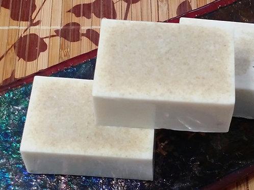 Honey Oatmeal Glycerine Soap