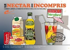 Le charabia de Normalie - Nectar des incompris I