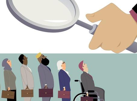 Lutter contre les discriminations à l'emploi