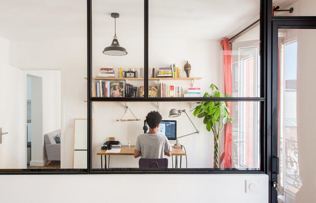 Isolement, télétravail : repenser le rapport au travail
