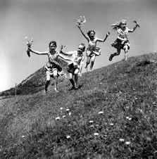 Le monde de la petite enfance