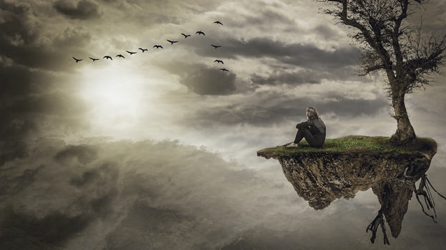 De la solitude du chef  Se perdre ou se retrouver dans la transformation ?
