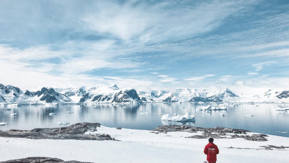 气候变化国际合作面临重大挑战