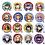 Thumbnail: Hero Kigurumi Buttons