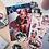 Thumbnail: Pink Monster E-girls Sticker Sheet
