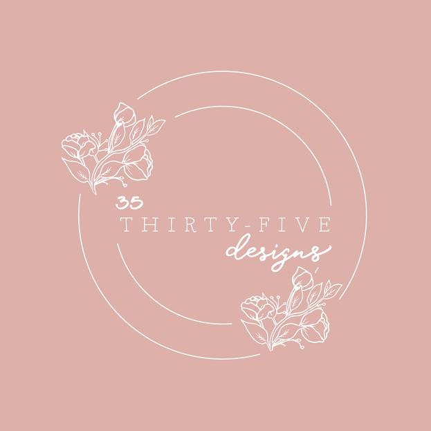 3535 Designs Logo