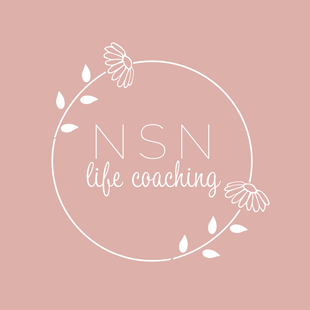 NSN Life Coaching Logo