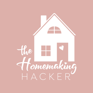 The Homemaking Hacker Logo